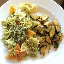 Easy & Delicious Zucchini